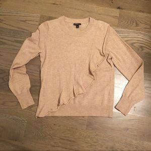 Fall Jcrew mercantile sweater - NWT